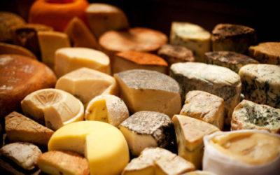 El Blog de los «quesoadictos»
